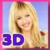 3D Sliding Puzzle