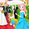 Attend BFF's Wedding