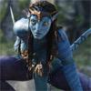 Avatar, Neytiri Slider Puzzle