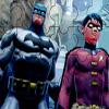 Batman & Robin Jigsaw Puzzle