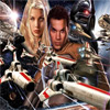 Battle Star Galactica Jigsaw