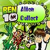 Ben 10 alien collect