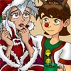 Ben 10 Christmas