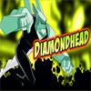 Ben 10: Diamond Head Puzzle