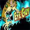 Ben 10: Eye Guy Puzzle