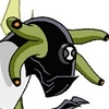 Ben 10 StingFly Alien Force