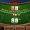 Black Jack Casino Trainer