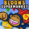 Bloons Supermonkey