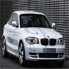 BMW Concept ActiveE Jigsaw Puzzle