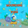 Bouncing Fish