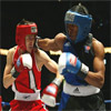 Boxing Jigsaw Puzzle