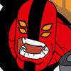 Cartoon Network Ben 10  Four Arms