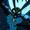 Cartoon Network Ben10 Jigsaw 2