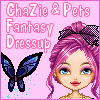 ChaZie & Pets Fantasy Dressup