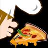 Cheesy Pizza Dressup