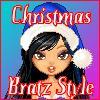 Christmas Bratz Style