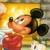 Classic Christmas Disney