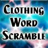 Clothing Scramble