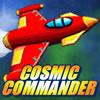 Cosmic Commander