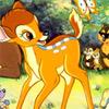 Disney: Bambi Jigsaw Puzzle
