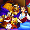 Disney: Beauty and the Beast Puzzle