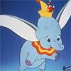 Disney: Dumbo Slider Puzzle