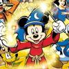 Disney Magic World