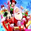 Disney New Year 2010