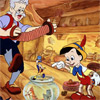 Disney: Pinocchio Jigsaw Puzzle
