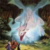 Dragon Slider Puzzle