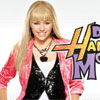 Dress up Hannah Montana