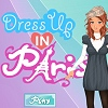Dress Up in Paris