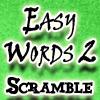 Easy Words Scramble 2