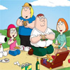 Family Guy Jigsaw Puzzle