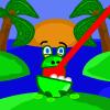 Fat Frog Frenzy