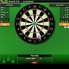 Flashfooty Darts: Cricket