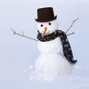 Frosty the Snowman Jigsaw Puzzle