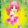 Gentle Flower Angel