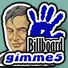 gimme5 – billboard