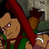Golden Arrow 3