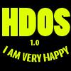 HDOS Databank request 01
