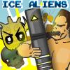 Ice Aliens