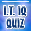 IQ Terms Technology Quiz