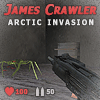 James Crawler – Arctic Invasion