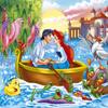 Jigsaw Little Mermaid Love