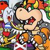 Jigsaw Mario Enemies