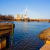 Jigsaw: River Dock
