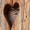 Jigsaw: Wooden Heart
