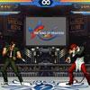KOF-Wing 1.0 Demo