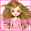 Little Angel Dressup 2